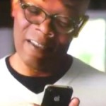 Video: Siri Helps Samuel L. Jackson Cook Risotto