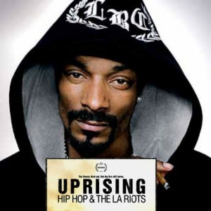 snoop uprising