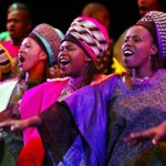 The African Gospel Music Awards Kicks Off to a Great Start