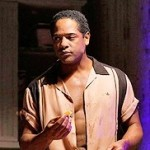 Video: Underwood, Parker Open in Broadway's 'Streetcar'