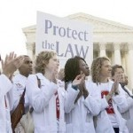 Colossal Disaster for Minorities in Supreme Court's Scrap of the Health Care Law
