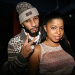 Morning Gossip: Swizz Beatz and Mashonda Hooking Up on the Down Low?