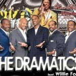 The Dramatics Make Changes: L.J. Reynolds is Out; Under New Management