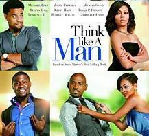 think like a man (poster)