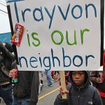 Fire Captain Makes Racist ('Sh*tbag Parents') Trayvon Comment