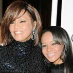 Bobbi Kristina Wants to Play Mom in Biopic
