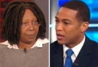 whoopi goldberg & don lemon