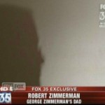 Is George Zimmerman's Dad Controlling the Trayvon Martin Case?