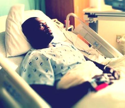 50 cent hospital bed 2