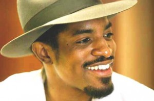 Rapper Andre 3000 of Outkast is 39 today
