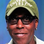 Arsenio Discussing New Talk Show with CBS Distribution