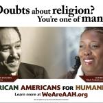 Black Atheists Are Still … Black