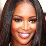 Naomi Campbell Celebrates 42nd Birthday in Holy Land
