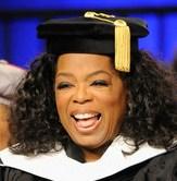 Oprah Winfrey spelman