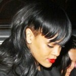 'Drunk' Rihanna Misses Flight after Partying with 'Kimye,' Jay-Z (Pics)