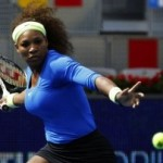 Serena to Test Comeback Mettle Against Azarenka in Madrid Final