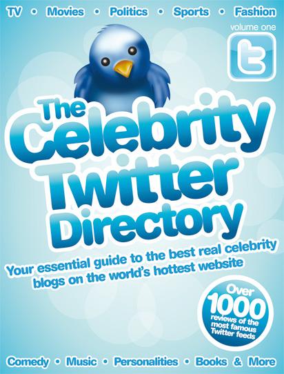 Twitter Directory Bookazines