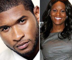 Usher-Tameka-Foster