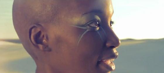 african actress