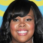 Amber Riley Denies Pregnancy, Health Problems Caused Collapse