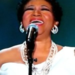 Aretha Franklin Wants to Be A Singing Competition Judge
