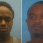 Two Arkansas Inmates Stage Bold Successful Escape