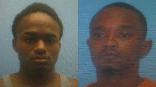 arkansas inmates escape