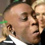 Video: Arsenio Hall is Your New 'Celebrity Apprentice'