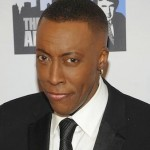 Arsenio Hall in Talks with CBS for Syndicated Show (Video)