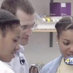 Twins Achieve the Impossible in Medical Science Education (Video)