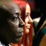 Hypocrite? Aubrey O'Day's 'Apprentice' Charity on Latest Arsenio Dis