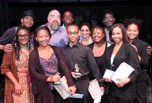 august wilson monolouge finalists