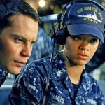 The Pulse of Entertainment: Rihanna Gives Stellar Performance in 'Battleship'