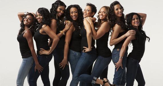 basketball wives (season 4 cast)