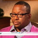 Bobby Brown: 'I Loved Whitney with Everything I Am' (Video)