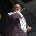 Cee Lo Green Performed at New Orleans Jazz & Heritage Festival Presented by Shell