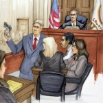 Jury Continues Deliberation in Hudson Family Murder Trial