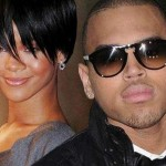 Whoa! Bitter Rihanna Sets Fire to Chris Brown's Stuff