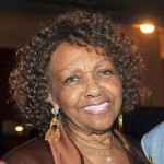 Cissy Houston's Tell-All Book Tells a Riveting Story