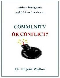 community or conflict