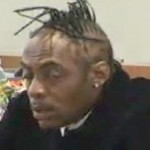Coolio Actin' A Foolio in 'Vegas … Again