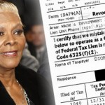 Did Dionne Warwick Say A Little Prayer to Make the IRS Go Away?