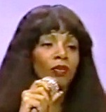 donna summer soul train
