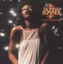 donna summer (cd cover)