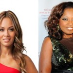Star Jones and Evelyn Lozada Now Besties?