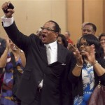 COGIC Stands Against Gay Marriage