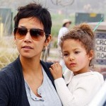 Halle Berry Addresses Pre-School Blow Up with Paparrazi (Video)