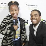 Harmony Love Bailey Interviews Larenz Tate on the BLOOM Initiative (Video)