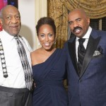 Audrey's Society Whirl: The Steve & Marjorie Harvey Foundation Gives out 'Helping Hand Awards' and Raises over $700,000