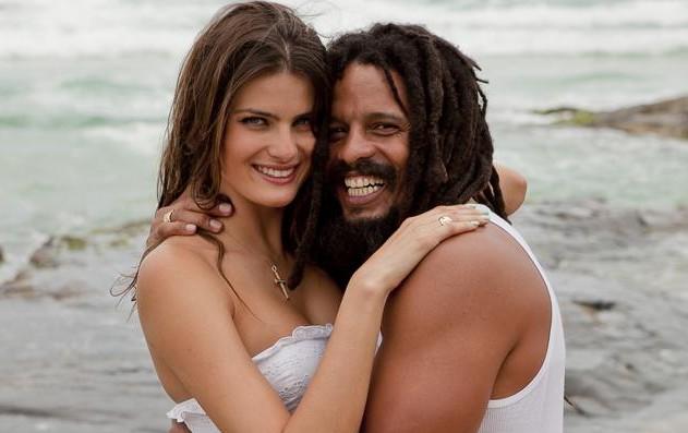 Lauryn Hill's Ex Rohan Marley Engaged; Talks 'Marley' Film